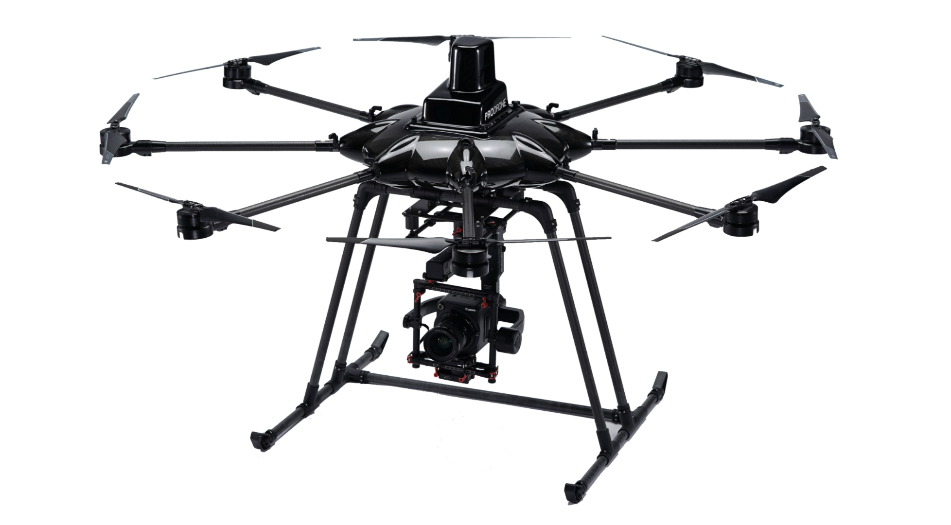 PRO DRONE PD8-AW-HS