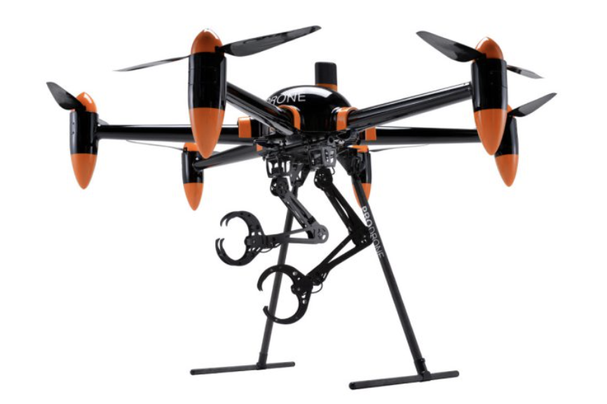 pro drone PD6B-AW-ARM