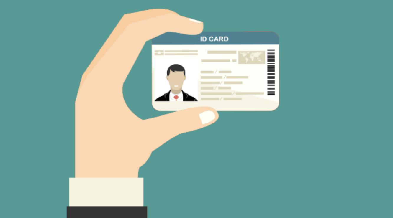 免許 ID
